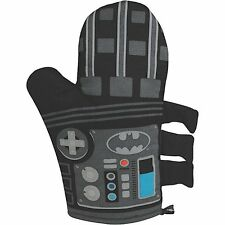 BATMAN OVEN GLOVE - 100% Cotton OVEN MITT