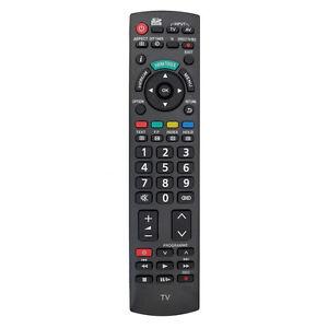 TV Remote Control For Panasonic N2QAYB000428
