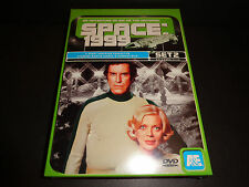 SPACE 1999-Set 2-Trapped Moonbase Alphans travel farther into nether space areas