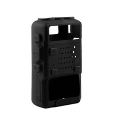 HOT Walkie Talkie Soft Case Silicone Holster Cover for Baofeng UV-5R/A/B/C/D/E