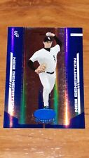 2004 Leaf Certified Materials #271 Ryan Wing Baseball Card (#49 of 50)