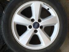Original Ford Alufelge 6.5J x 16 ET 52,5 Felge 4M51-EB -FB - Mondeo III Focus II
