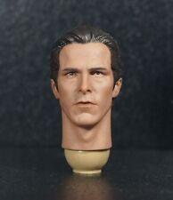 (HS) 1/6 Bruce Wayne batman head sculpt (not Hot Toys)