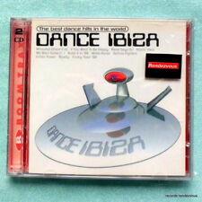 Boom Dance Ibiza RARE M 2-CD 1998 Joosy Kelly Marie Greta Bealmatic Limbo Leader