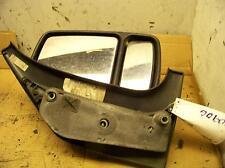 VAUXHALL MOVANO RENAULT MASTER 97-03 OS DOOR MIRROR (MANUAL) DRIVERS