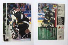 1997-98 Upper Deck #259 Ed Belfour 1/1 UD 30 buyback  stars 1 of 1