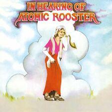 Atomic Rooster - In Hearing Of (Gatefold Sleeve) [180 gm vinyl]