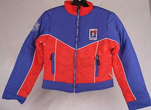 NRL Newcastle Knights Ladies Premium Jacket - Size 8