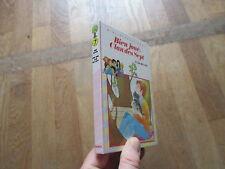 BIBLIOTHEQUE ROSE LE CLAN DES SEPT bien joue  enid blyton 1984 04