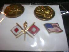 US Army Badge Lot #2