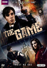 The Game (DVD, 2015, 2-Disc Set) BBC SEALED NEW