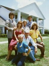 DALLAS 80s 90s Poster TV Movie Photo Poster  24 by 36 inch  1