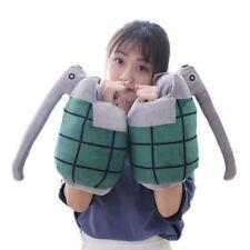 Boku no My Hero Academia Katsuki Bakugo Grenade Gloves Cosplay Prop Toy Plush