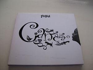 Souldada - Cancao * CD FRIES WORLDMUSIC HOLLAND 2007 *