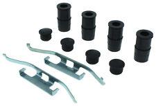Centric Parts 117.34006 Rear Disc Brake Hardware Kit