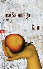Kain von José Saramago (2012, Taschenbuch) UNGELESEN