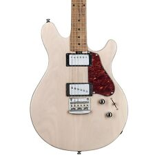 Sterling by Music Man James Valentine JV60 Guitar, Trans Buttermilk +Cable