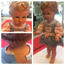 Schöne Schildkröt Puppe mit beweglichen Glieder ca. 34 cm Groß Nr. 36