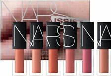 NIB Nars Narsissist Wanted Velvet Lip Glide Set - Limited edition - Authentic