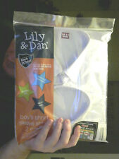 BOY'S 2 SHORT SLEEVED SHIRTS LILY & DAN AGES 10-11 GREAT GIFT FREE UK POST