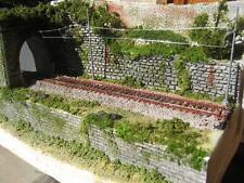 diorama ferroviario