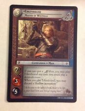 The Lord of the Rings TCG - Erkenbrand Master of Westfold x 1 LOTR Promo 0P59