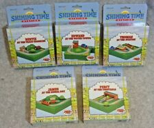 Five Different Thomas & Friends Miniature Adventure Playsets... New in Package!