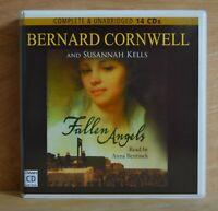 Fallen Angels: by Bernard Cornwell - Unabridged Audiobook - 14CDs