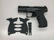 Handleitgrips Textured Rubber Gun Grip Gun Accessories for Walther Ppq M2