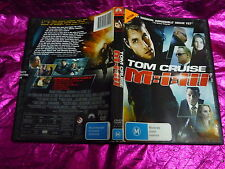 MISSION IMPOSSIBLE 3 : (DVD, M) (EX RENTAL)