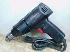 "Pre-owned & Tested Craftsman #315.101421 1/3HP 0-1200-Rpm VSR 3/8"" Drill W/ Key"