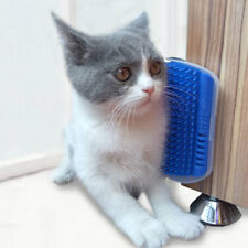 Pets Cat Dog Tool Hair Removal Brush Comb Scratch Massage with Catnip