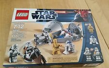 STAR WARS LEGO 9490 DROID ESCAPE ~ BRAND NEW, FACTORY SEALED