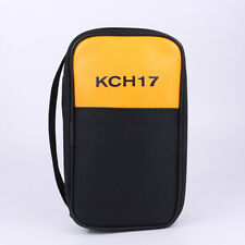 Soft Carrying Case for Fluke multimeter 15B 17B 115 116 117 175 177 179(FIT c35)
