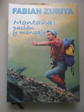 Montana pasion y mensaje (- Montana Leidenschaft und Botschaft
