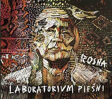 Laboratorium Pieśni - ROSNA CD / Laboratorium Piesni