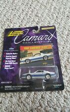 Johnny Lightning Limited Edition Camaro Collection 1982 Camaro Z-28 New