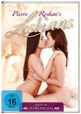 Lesbians Erotic DVD -   Pierre Roshan`s