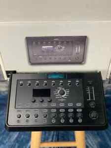 Bose Professional T8S ToneMatch 8 Channel Digital Mixer - T-8s - *MINT IN BOX*