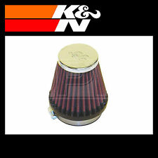 K&N RC-2330 Air Filter - Universal Chrome Filter - K and N Part