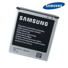 Original Samsung Galaxy S3 Mini GT I8190 I8160 Akku Batterie Battery EB-F1M7FLU