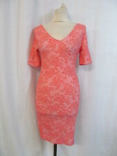 Knee Length Wiggle, Pencil Textured Dresses for Women