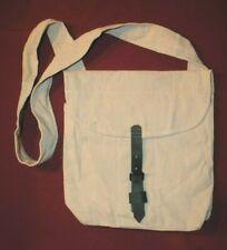 Haversack Canvas Cloth w/Cotton Liner - Civil War