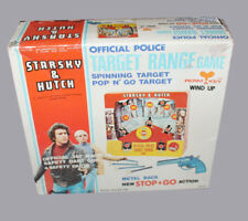 Vintage 1977 Starsky and Hutch Police Target Range Game