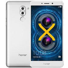 "Huawei Honor 6X 5.5"" teléfono inteligente Octa Core 2 SIM 3GB RAM 32ROM Español"