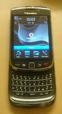 BlackBerry Torch 9800 - 4GB - Black (Vodafone) Smartphone