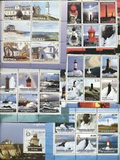 (853525) Lighthouse, Small lot, World