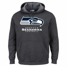 Seattle Seahawks NFL Our Team Hooded Fleece