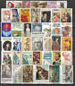 UNITED STATES USA STAMP COLLECTION PACKET of 40 DIFFERENT Stamps MNH (Lot 2)
