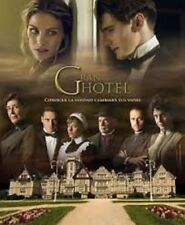 SERIE ESPAÑOLA GRAN HOTEL,1ra,2da y 3ra TEMPORADA (13 DVDS